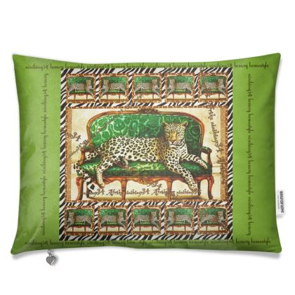 209,- Premium luxury cushions 60 x 45 cm SAMT/ Mayfair Fischgrät 209,-