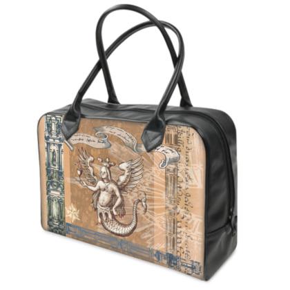 Melusine - Holdall Bag