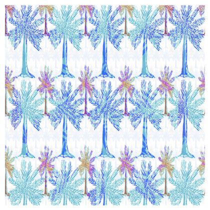 Oasis Collection in blue Occasional Chair