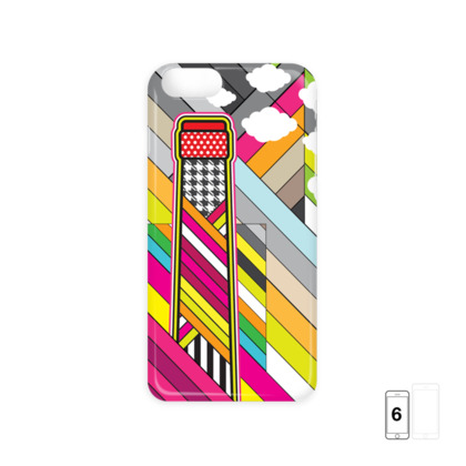 THE FACTORY OF COLORS, iPhone 6 Case