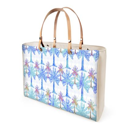 Oasis Collection in blue Handbag