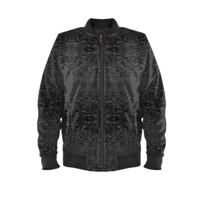 Ladies Bomber Jacket Durateus