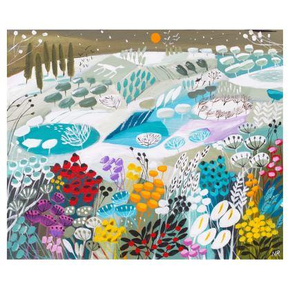 Designer Handbag with Natalie Rymer image