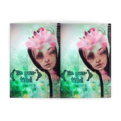 Be you tiful Passport Cover