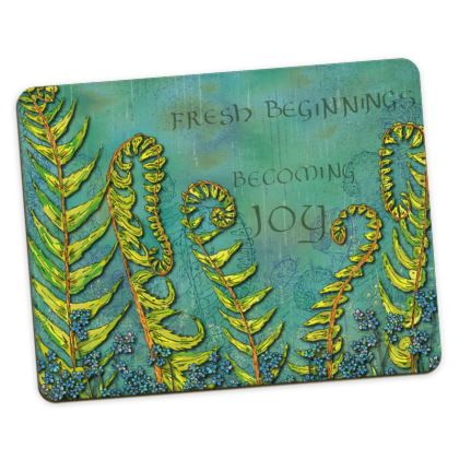 Ferns - Becoming Joy Placemats