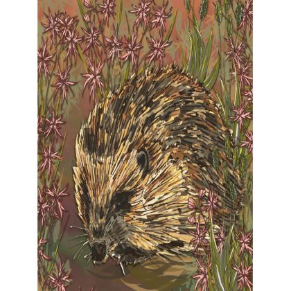 Hedgehog Tray