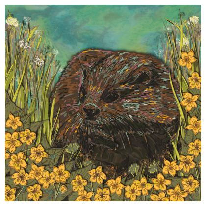 Otter Coasters