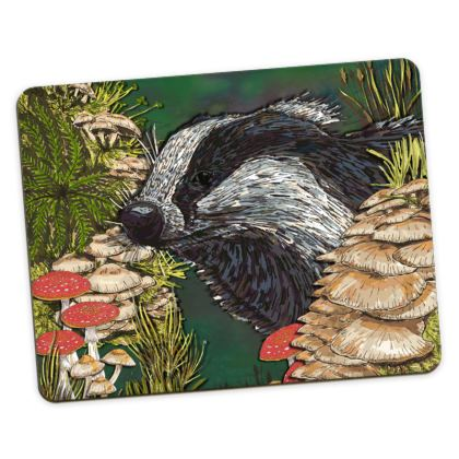 Badger Placemats