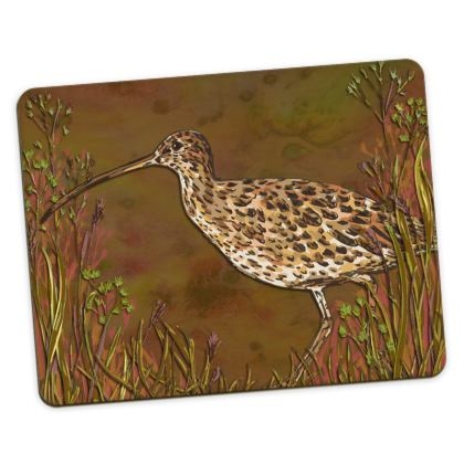 Curlew Placemats