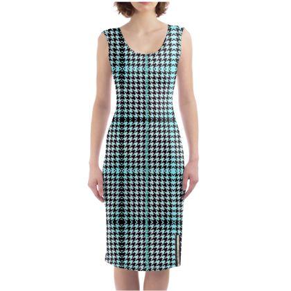225,- Bodycon-Kleid #ninibing34 size L ANIMAL