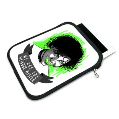 """The Craft"" iPad Slip Case"