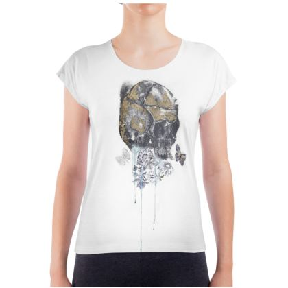 'Heart and Soul' Ladies T Shirt