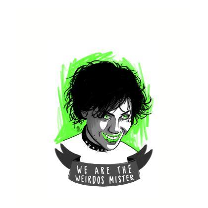 """The Craft"" Ladies T shirt"