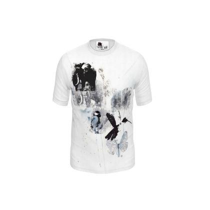 'Pandora 1' Cut and Sew T Shirt