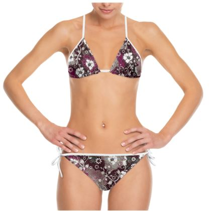 Bikini - Fushia