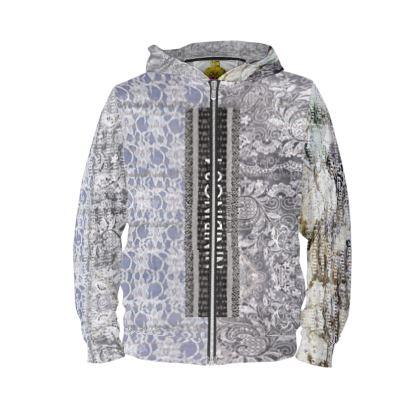 Natural Camouflage #ninibing34 #hoodie