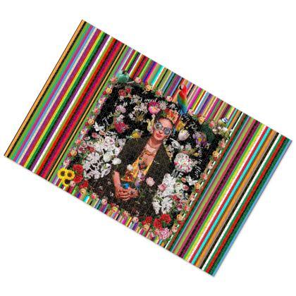 Incognito Frida Jigsaw Puzzle