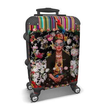 Incognito Frida Suitcase