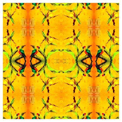 234,- Schüssel BIG DESIGNER BOWL, stonemax 39 cm Durchmesser Orchid yellow