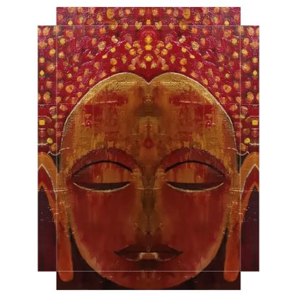 Canvas Prints Buddha