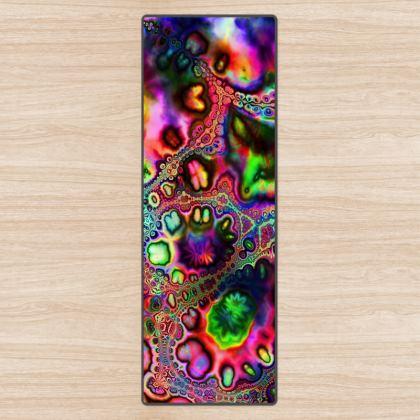 Insane Rainbow Acid Fractal