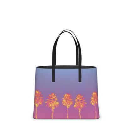 Palm Trees Collection Kika Tote