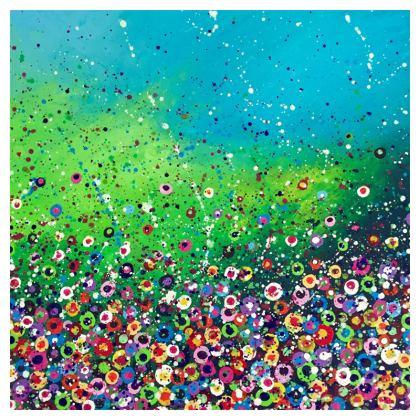 Cushion: Into the Deep