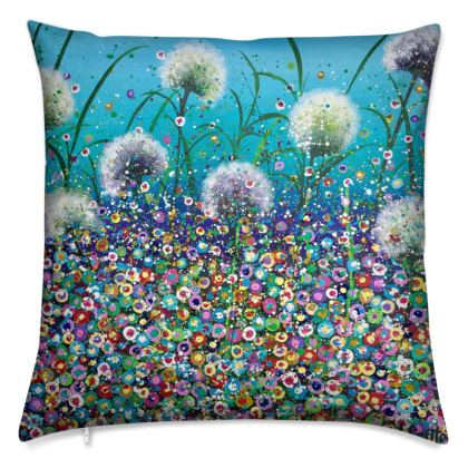 Cushion: Blow me Away