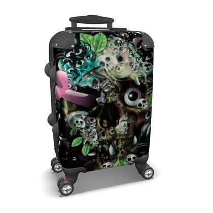 Suitcase Skully Day