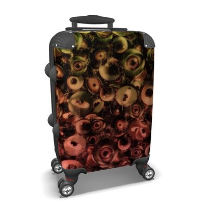 Suitcase Monsters Eye Party Washed