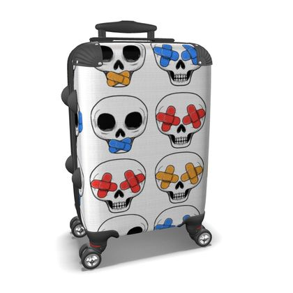Suitcase See no Evil