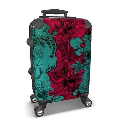 Suitcase Seventh Mix