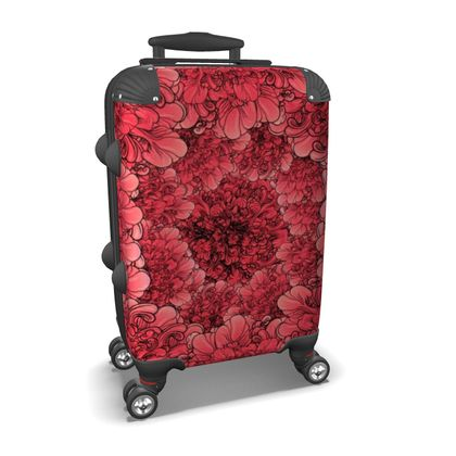 Suitcase Pink