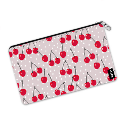 Oh Ma Chérie Pencil Case