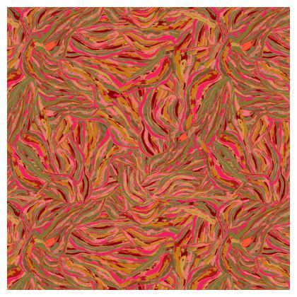 Carnival Ripples Cushions