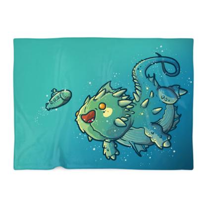 Leviathan Blanket
