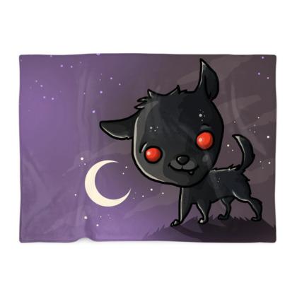 Black Shuck Blanket