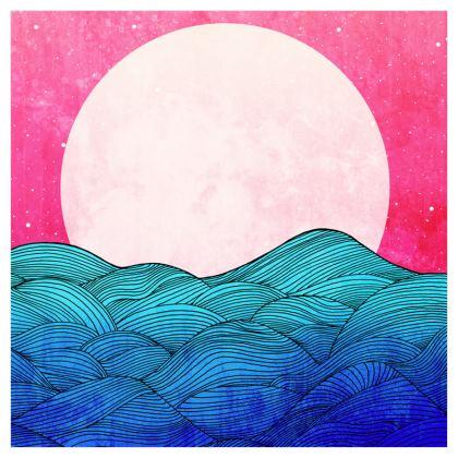 Custom Sized Art Prints - Sea ocean waves