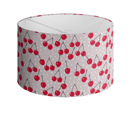 Oh ma chérie Drum Lamp Shade