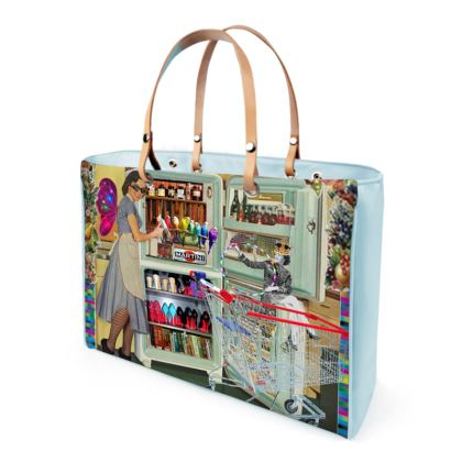 What's in The FridgeToday? Handbag