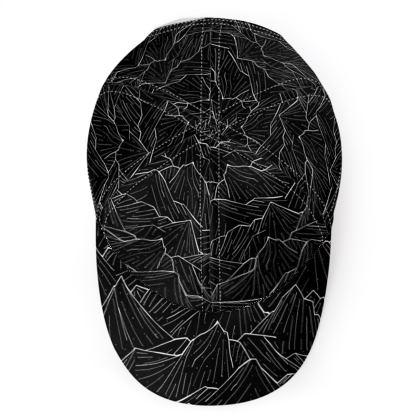 Baseball Cap - The Dark Mountains