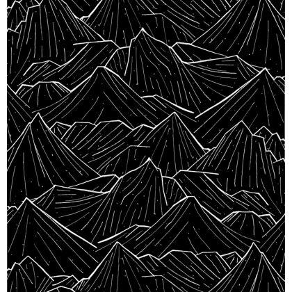 The Dark Mountains Handbags