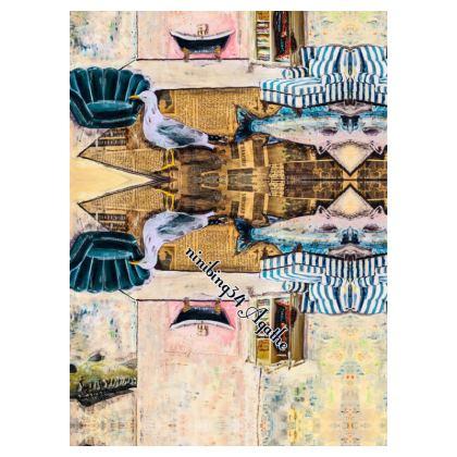 49,-  Socken size 36-39! AGATHE by #ninibing34