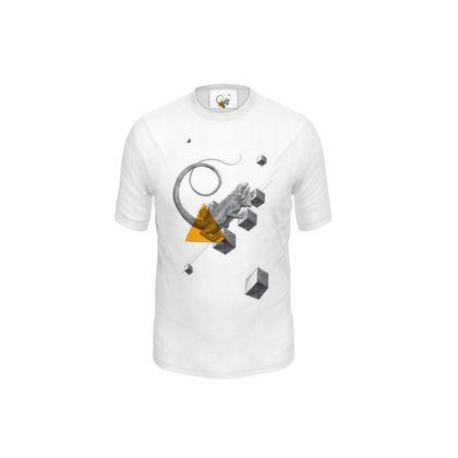 Mens T-shirt / Archetype Elusiveness
