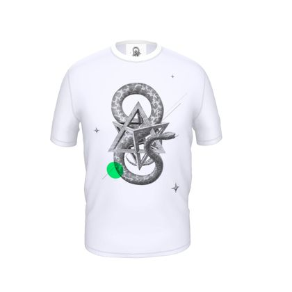 Mens T-shirt / Archetype Rebirth