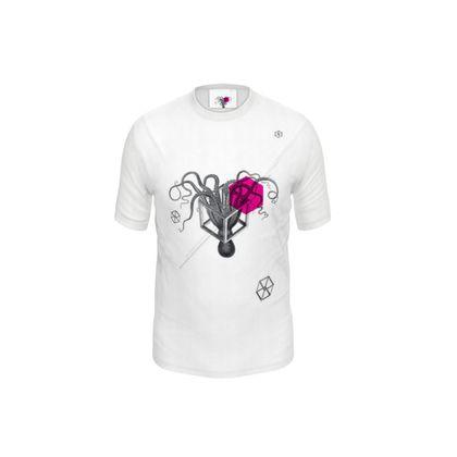 Mens T-shirt / Archetype Sophistication