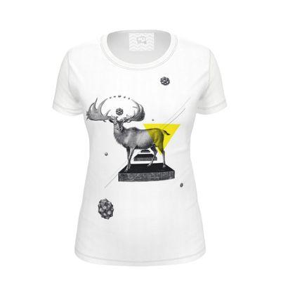 Ladies T-shirt / Archetype Dignity