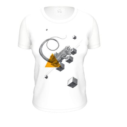 Ladies T-shirt / Archetype Elusiveness