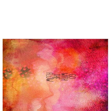 Go with the flow table  Runner