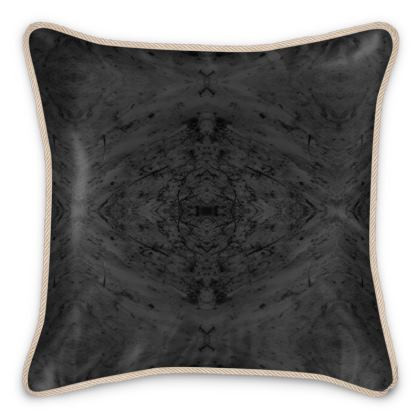 Silk Cushion Saburra